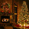 How To Stage Your Home For The Holidays