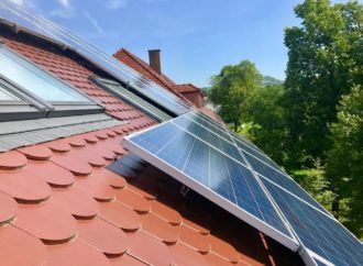 How Switching To Solar Can Save You Money On Your Home