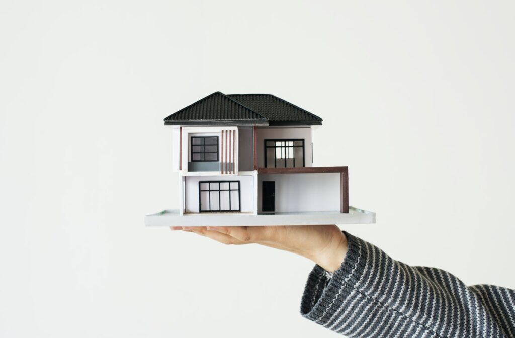 stage your house for sale