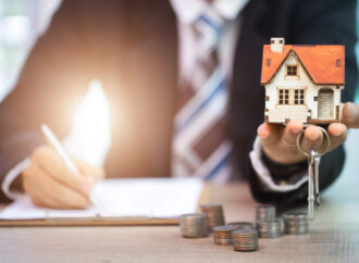 Ready to Sell or Buy a Home? An Overview of Taxes