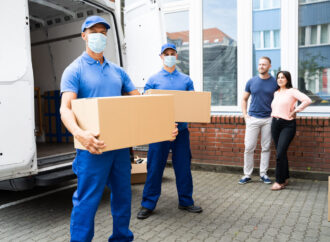 What Are Some Free Moving Services in California?