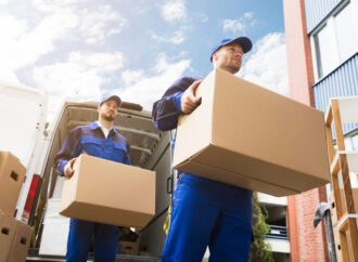 What Are Some Free Moving Services in Texas?