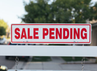 What's the difference between contingent and pending listings?