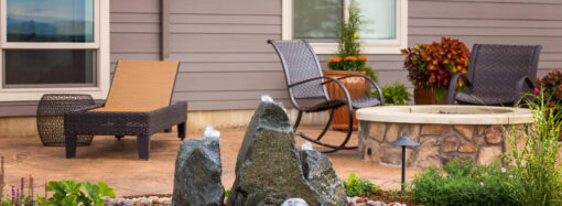 How to Remodel Your Backyard with a small budget