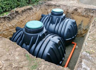 Septic Tank Cost and Do You Need One?