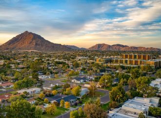 How Is The Housing Market In Phoenix In 2021?