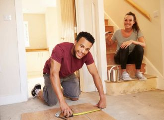 DIY Real Estate Tips to Upgrade Your Homes Appearance