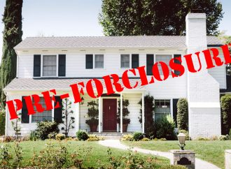How to Avoid Foreclosure?