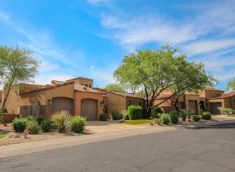 Sell Your House in Phoenix or Scottsdale during the Covid Resurgence