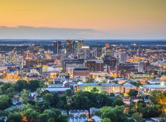 Moving to Alabama: Top 5 Cities to Live In